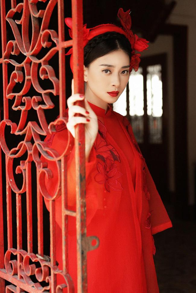 Ngô Thanh Vân tuổi 40: