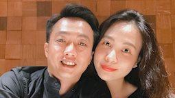 Cường Đô La vừa đăng ảnh 2 vợ chồng, Đàm Thu Trang ngay lập tức được khen hết lời vì điều này