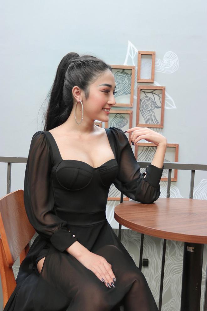 Cô gái Sài Thành tung ảnh quá khứ trước khi PTTM, đương đầu với mọi ánh mắt kỳ thị, tò mò - Ảnh 6.