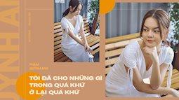 Phạm Quỳnh Anh: Tôi và anh Huy đến giờ vẫn đi chung với nhau, sẽ mở lòng nếu duyên đến