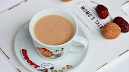 Muốn giảm cân hiệu quả, mỗi sáng bạn hãy uống một ly sữa hạt dinh dưỡng này nhé!