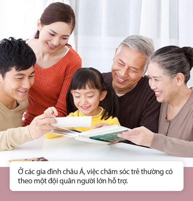 7 sai lầm trong cách dạy con khiến cha mẹ lúc nào cũng cảm thấy quá mệt mỏi - Ảnh 2.
