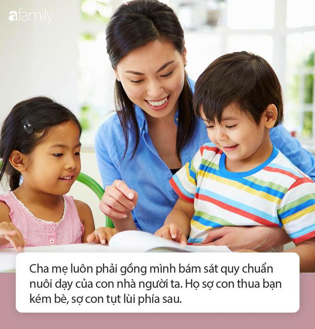 7 sai lầm trong cách dạy con khiến cha mẹ lúc nào cũng cảm thấy quá mệt mỏi - Ảnh 3.