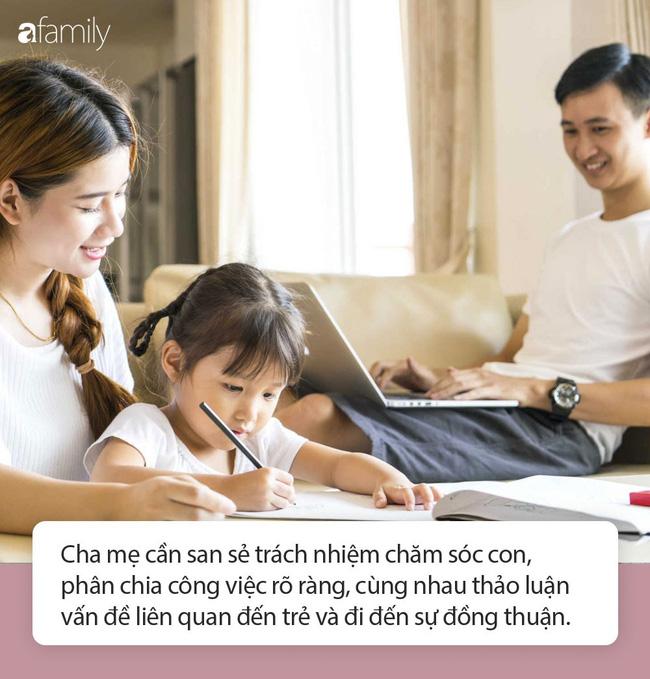 7 sai lầm trong cách dạy con khiến cha mẹ lúc nào cũng cảm thấy quá mệt mỏi - Ảnh 5.