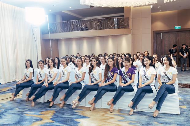 Thi nhan sắc có cần phải tạo drama nặng đô như Hoa hậu Hoàn vũ Việt Nam 2019? - Ảnh 1.