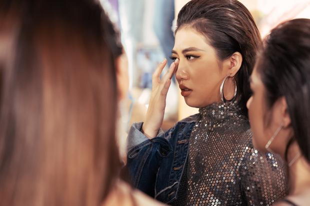 Thi nhan sắc có cần phải tạo drama nặng đô như Hoa hậu Hoàn vũ Việt Nam 2019? - Ảnh 7.
