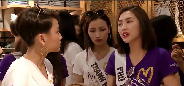 Thi nhan sắc có cần phải tạo drama nặng đô như Hoa hậu Hoàn vũ Việt Nam 2019? - Ảnh 4.