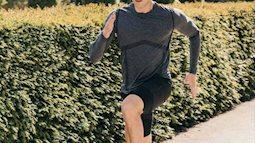 """Tập luyện thể thao với một """"cái bụng rỗng"""" giúp bạn đốt cháy gấp đôi chất béo"""