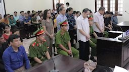 Vợ Chủ tịch tỉnh Hà Giang nhắn tin nhờ nâng điểm thế nào?