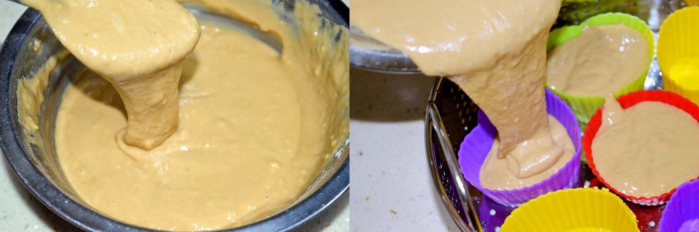 Mách bạn cách làm bánh cupcake ngon miệng đơn giản mà không cần lò nướng - Ảnh 3.