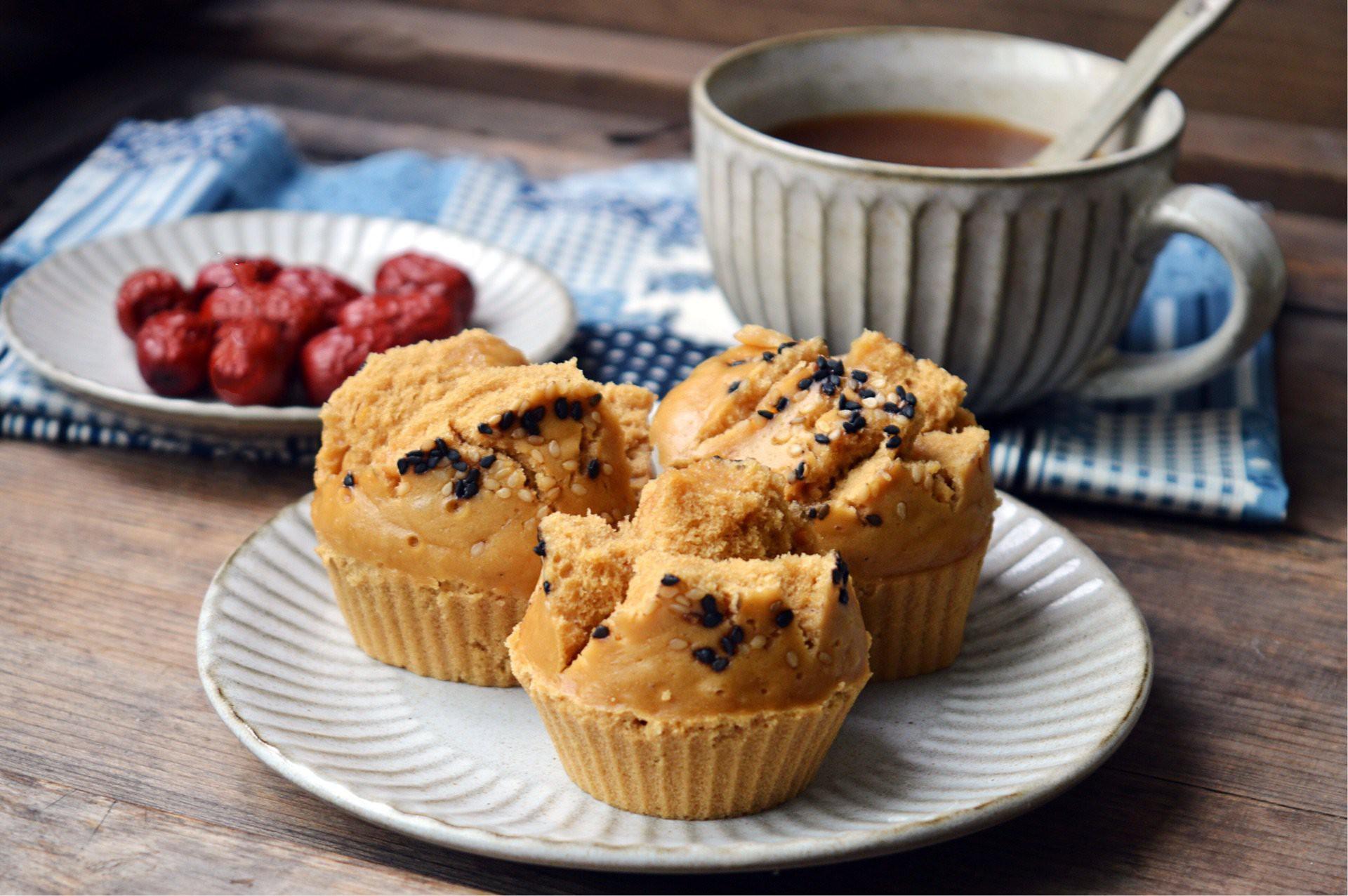 Mách bạn cách làm bánh cupcake ngon miệng đơn giản mà không cần lò nướng - Ảnh 5.