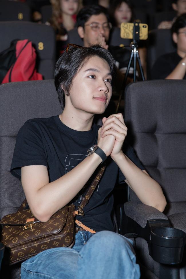 Miu Lê bất ổn tâm lý sau khi chia tay bạn trai đại gia, cố im lặng để tránh xa thị phi showbiz  - Ảnh 5.