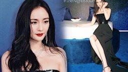 Vẫn biết Dương Mịch xinh đẹp ngút ngàn, nhưng ai có thể ngờ hậu ly hôn lại nóng bỏng đến nhường này