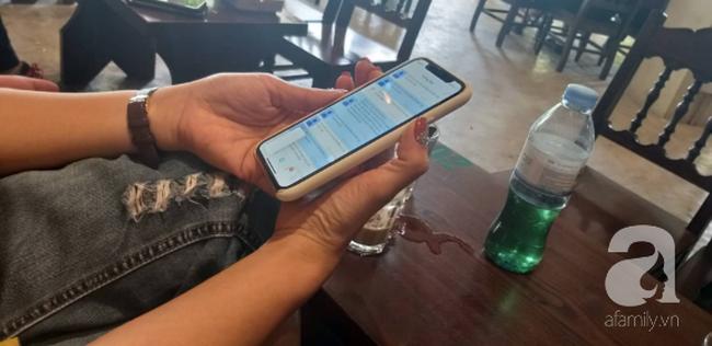 Đang ngồi ăn sáng cùng con, bố bất ngờ nhận tin nhắn thông báo từ trường Sakura - cùng hệ thống Gateway: