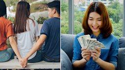 """Phát hiện chồng cặp bồ, người phụ nữ thỏa thuận bán bạn đời cho """"Tuesday"""" để nhận về 500 triệu đồng"""
