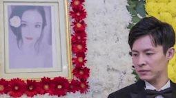 Chàng trai biến nhà tang lễ thành hôn đường để tiễn biệt người vợ qua đời vì ung thư khiến cộng đồng mạng rơi nước mắt