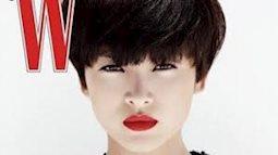 """Song Hye Kyo """"xuống tóc"""" ngắn cũn cỡn hậu ly hôn, chuyện gì đây?"""