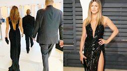 50 tuổi mà body đỉnh thế này, bảo sao Jennifer Aniston một thời khiến Brad Pitt say mê, Angelina kiêng dè