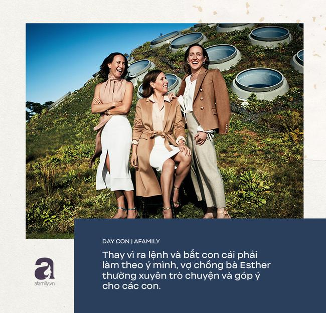 """Cả 3 cô con gái đều trở thành CEO và giáo sư đại học, đây là 6 điều """"nhỏ nhưng có võ"""" mà bà mẹ Mỹ gốc Do Thái đã truyền dạy - Ảnh 7."""
