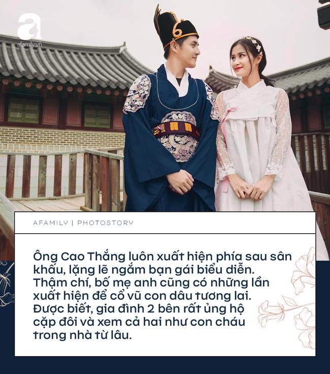 Nhìn lại hành trình 10 năm gắn bó của Đông Nhi - Ông Cao Thắng trước thềm hôn lễ cổ tích - Ảnh 7.