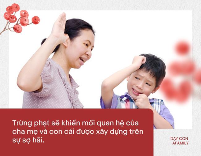 9 lý do cha mẹ đừng bao giờ áp dụng các biện pháp trừng phạt với con cái: Điều nào cũng đúng đến rùng mình - Ảnh 7.