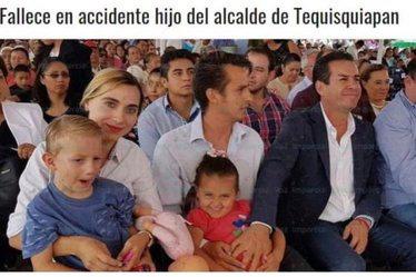 Hé lộ thêm thông tin mới gây sốc đằng sau đám cưới giữa cựu thị trưởng Mexico và con dâu đang gây xôn xao dư luận - Ảnh 4.