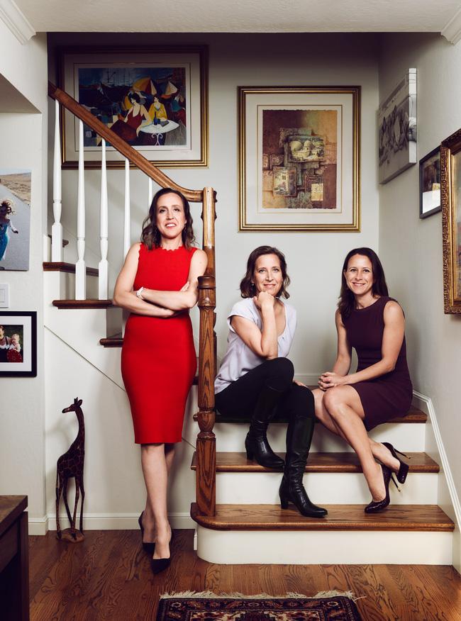 """Cả 3 cô con gái đều trở thành CEO và giáo sư đại học, đây là 6 điều """"nhỏ nhưng có võ"""" mà bà mẹ Mỹ gốc Do Thái đã truyền dạy - Ảnh 1."""