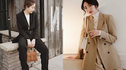 5 items sống mãi với thời gian khiến các BTV thời trang quả quyết: Tôi sẽ mặc chúng đến hết đời