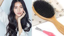 5 siêu bí kíp cho bạn mái tóc đẹp mãn nhãn như quảng cáo dầu gội, thú vị nhất là chiêu massage bằng vitamin E