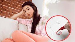 Những dấu hiệu giúp bạn nhận biết kinh nguyệt bất thường, ngầm cảnh báo nguy cơ vô sinh