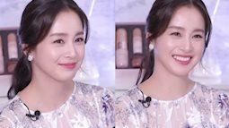 """Kim Tae Hee khiến netizen """"đứng hình"""" vì nhan sắc đỉnh cao sau 5 tuần sinh, lần đầu tiết lộ về con thứ 2"""