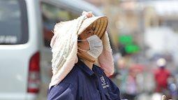 Hà Nội ô nhiễm nghiêm trọng: Dân than khó thở