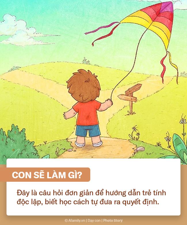 Muốn con hạnh phúc tự tin trong cuộc sống, bố mẹ hãy tích cực nói 9 câu