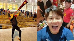 Dàn sao Việt phấn khích trước chiến thắng của đội tuyển Việt Nam ở vòng loại World Cup 2022