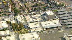 Hiện trường vụ xả súng khiến ít nhất 6 người bị thương tại trường học ở Mỹ