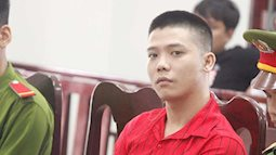 Sát hại mẹ ruột vì ngáo đá, xin tòa xử tử hình