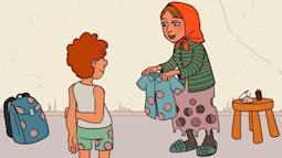 10 điều cha mẹ luôn âm thầm hy sinh cho chúng ta nhưng những đứa con không bao giờ chịu hiểu