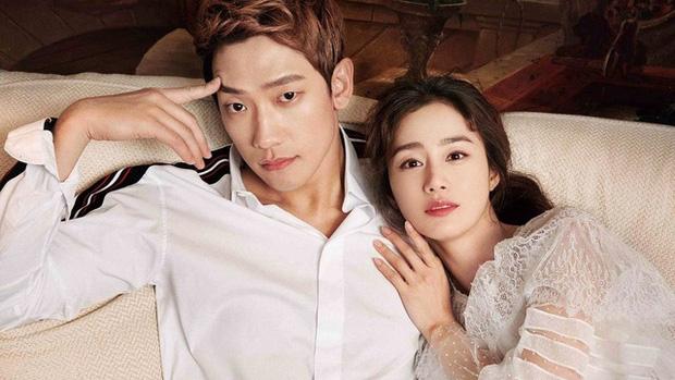 Nữ hoàng nhan sắc Kim Tae Hee hiếm lắm mới chia sẻ bí quyết làm đẹp, vô tình hé lộ hôn nhân viên mãn bên Bi Rain - Ảnh 4.