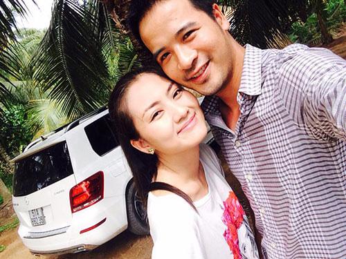 Đường tình của Ngọc Lan trước khi ly hôn Thanh Bình: 2 lần bẽ bàng vì bị bạn trai từ chối cưới - Ảnh 6.