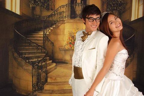 Đường tình của Ngọc Lan trước khi ly hôn Thanh Bình: 2 lần bẽ bàng vì bị bạn trai từ chối cưới - Ảnh 4.