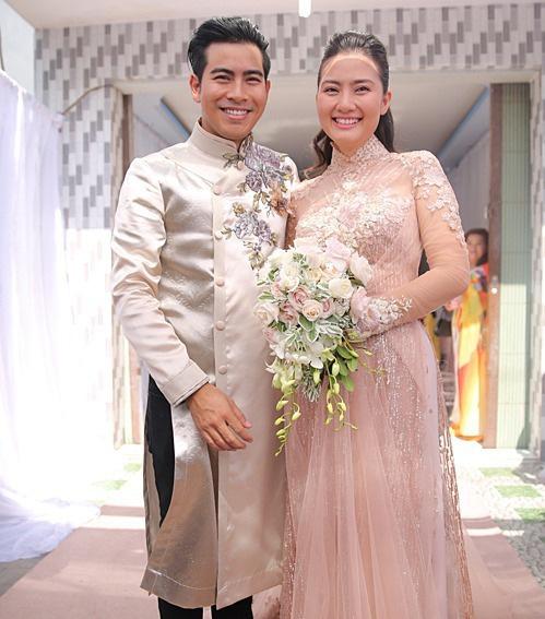 Đường tình của Ngọc Lan trước khi ly hôn Thanh Bình: 2 lần bẽ bàng vì bị bạn trai từ chối cưới - Ảnh 7.