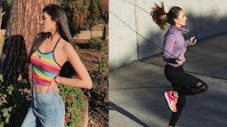 Mừng cho chị em, không cần đến phòng tập gym vẫn có thân hình siêu thon nuột nhờ 4 tips dễ ợt do HLV gợi ý