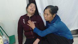 Nghệ An: Sản phụ nguy kịch, thai nhi tử vong bất thường, người nhà vây bệnh viện yêu cầu làm rõ nguyên nhân