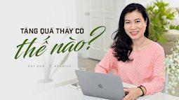 """Ngày Nhà giáo Việt Nam: """"Đừng đẩy hết trách nhiệm lên vai thầy cô"""""""