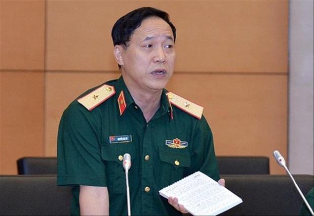 Tướng Nguyễn Mai Bộ: Không có lý do gì để cho Đại úy Hiền, Thượng úy Việt ở lại ngành công an - Ảnh 3.