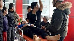 Hà Tĩnh: Nam sinh lớp 10 bị bạn học cũ đâm thủng bụng sau giờ tan trường