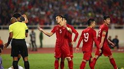 """Báo Hàn gọi quyết định của trọng tài người Oman là """"thô lỗ"""", tiếc nuối cho Việt Nam"""