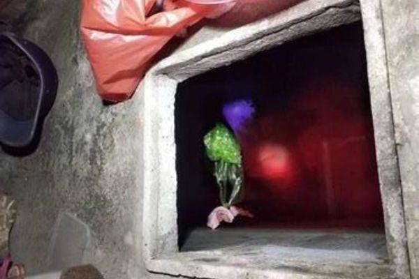 Vụ con rể sát hại mẹ vợ rồi giấu xác trong bể nước mưa: Lời khai của nghi phạm hé lộ nguyên nhân vụ án mạng kinh hoàng - Ảnh 2.