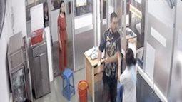 Vụ người nhà bệnh nhi đánh điều dưỡng viên tại Bệnh viện Nhi Đồng 1: Đình chỉ công tác nữ hộ sinh liên quan