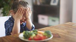 Bà mẹ trẻ chia sẻ tuyệt chiêu giúp con từ rất ghét ăn rau cho đến món rau nào cũng ăn ngoan thun thút